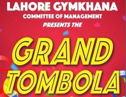 Grand Tombola