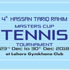 Masters Cup Tennis Tournament